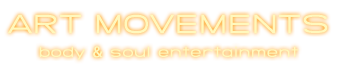 Artmovements Yoga Wien - Logo